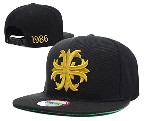 Chrome Hearts Snapbacks adjustable hats 2