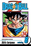 Dragon Ball Z, Vol. 8: Goku Vs. Ginyu