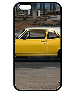 April F. Hedgehog's Shop Slim Fit Tpu Protector Shock Absorbent Case Chevrolet Nova SS '70 iPhone 6 Plus/iPhone 6s PlusEco-friendly Packaging - Chevrolet Nova SS '70 iPhone 6 Plus/iPhone 6s Plus 1524665ZJ348701202I6P