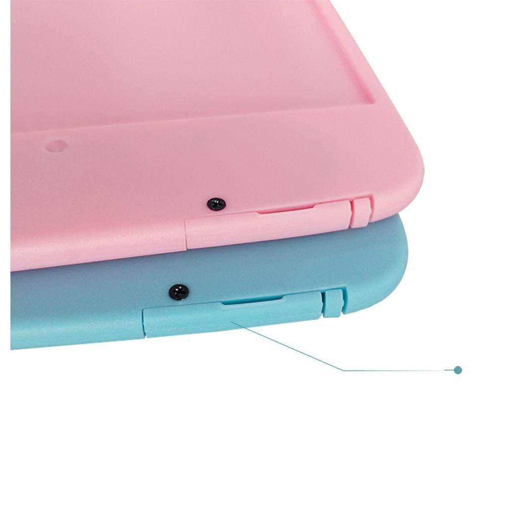 amilses Ni/ños 6.5 en LCD Tableta de Escritura Almohadillas de Dibujo electr/ónico Tablero de Doodle Juguetes educativos