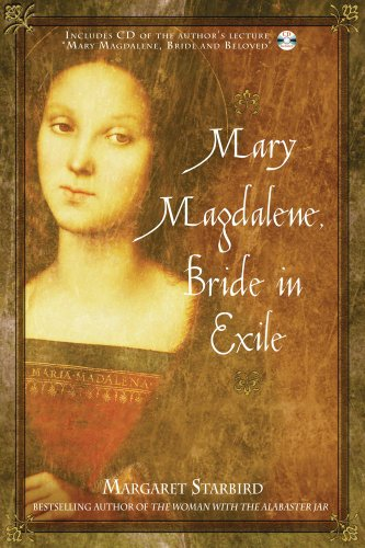 Book cover for Mary Magdalene, Bride in Exile