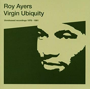 Virgin Ubiquity: Unreleased Recordings 1976-1981