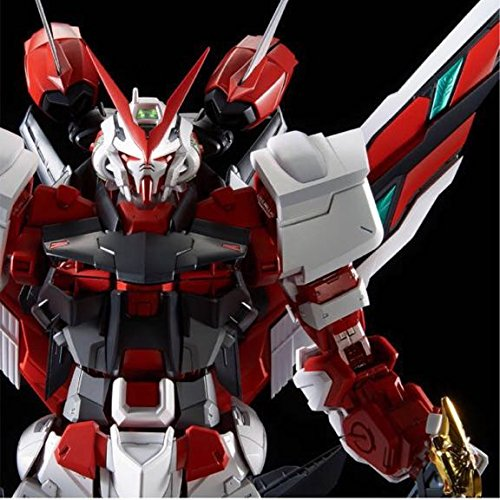 Bandai 1/60 PG MBF-P02KAI Gundam Astray Red Frame Kai Plastic Kit