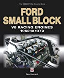 Ford Small Block V8 Racing Engines 1962 to 1970, Des Hammill, 1845844254