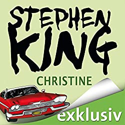 Christine [German Edition]