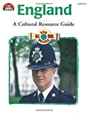 img - for Our Global Village - England: A Cultural Resource Guide book / textbook / text book