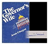 img - for The Governor's wife: A view from within book / textbook / text book