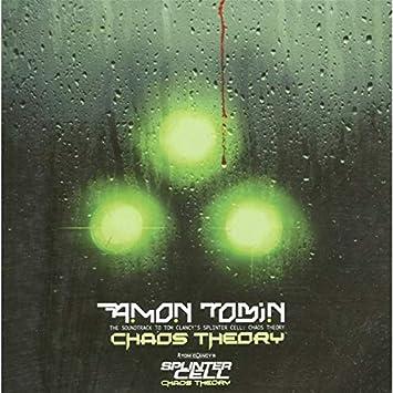 Amazon.com: Splinter Cell: Music
