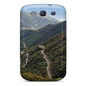 Perfect France Alps Shamalok Case Cover Skin For Galaxy S3 Phone Case
