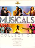 Musicals Collection [A Chorus Line/Fiddler on the Roof/Guys and Dolls/Hair/The Producers/West Side Story]