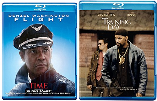 denzel washington movie pack - 9