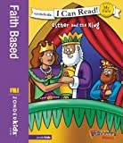 Esther and the King, Kelly Pulley, 0310714605