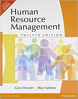 Human Resource Management Gary Dessler 12th Edition Pdf