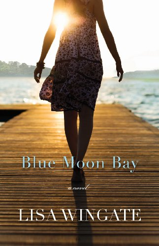 Blue Moon Bay (The Shores of Moses Lake Book #2) (Series Moon Blue)