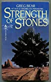 Strength of Stones, Greg Bear, 0441790690