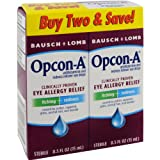 Vision Care Products