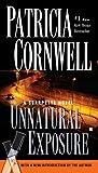 Unnatural Exposure, Patricia Cornwell, 0425218929