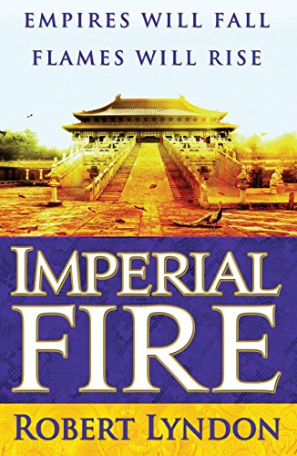 Imperial Fire (Imperial Gunpowder)