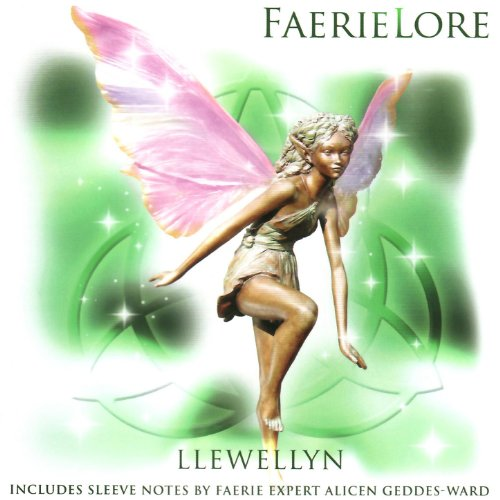 FaerieLore: Journey to the Fae...