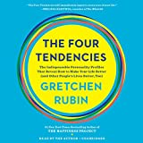 by Gretchen Rubin (Author, Narrator), Random House Audio (Publisher) (252)  Buy new: $24.50$20.95