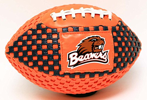 Oregon State Beavers Fun Gripper 8.5 Football NCAA by Saturnian 1 Sport