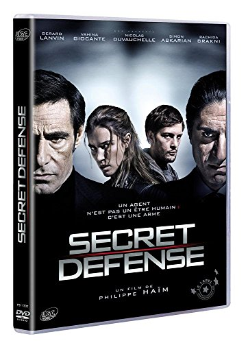 Secrets of State ( Secret défense ) ( Secret Defence ) [ NON-USA FORMAT, PAL, Reg.2 Import - France ]