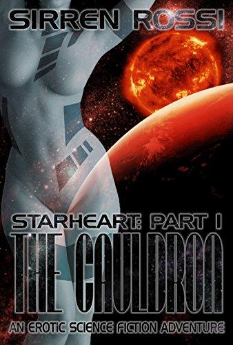 The Cauldron (Starheart Book 1)