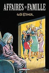 Affaires de famille par Will Eisner