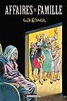 Affaires de famille par Eisner