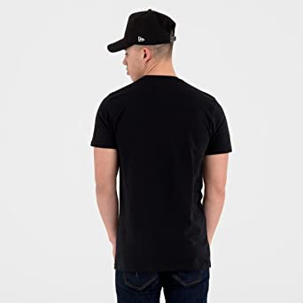Unisex Adulto A NEW ERA Team Logo Torrap Camiseta