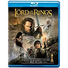 The Lord of the Rings: The Return of the King [Blu-ray] by New Line Home Video