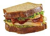 Paleo Bread, Sandwich Bread, 24 Oz, 14 Slices