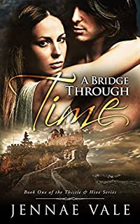 A Bridge Through Time by Jennae Vale ebook deal