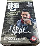 Walking Dead Autograph Collection Factory Sealed Hobby Box -  Topps The Walking Dead