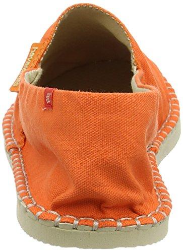 Origine Espadrillas 0493 Uomo II Arancione Donna Havaianas Tangerine fAxtHWqwn