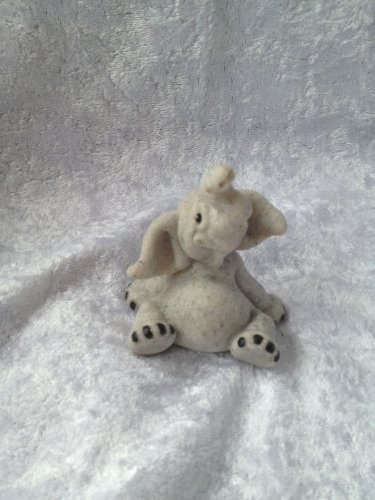 Quarry Critters Elliot Elephant by Quarry Critters for sale  Delivered anywhere in USA