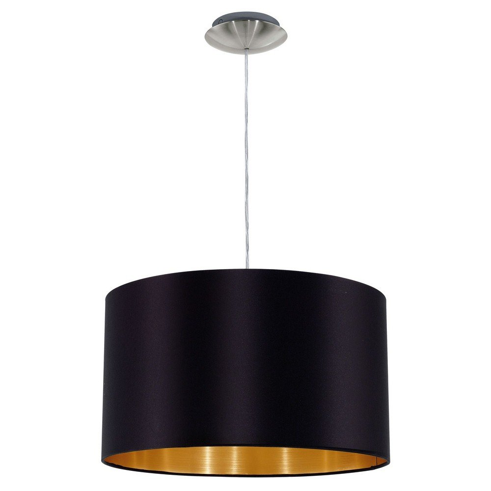 Eglo Lighting 31599A One Light Pendant
