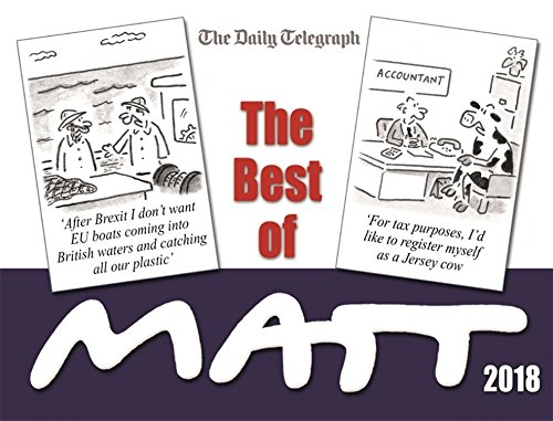 The Best of Matt 2018
