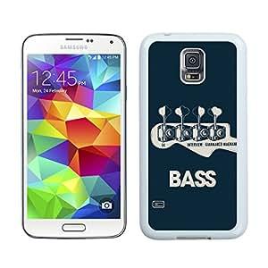 Unique And Antiskid Designed Cover Case For Samsung Galaxy S5 I9600 G900a G900v G900p G900t G900w With gianmarco magnani White Phone Case