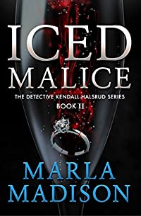 Iced Malice by Marla Madison ebook deal