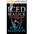 Iced Malice (Detective Kendall Halsrud Series Book 2)