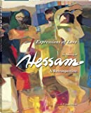 Expression Of Love: The Paintings of Hessam, A Retrospective (Regular Edition)
