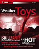 Weather Toys, Tim Bitson, 0470040467