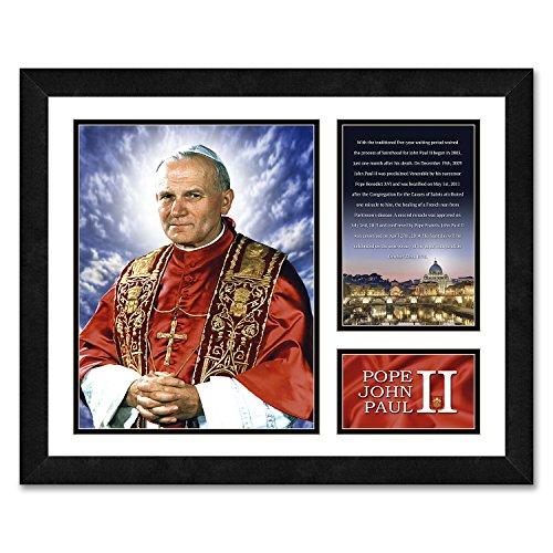 Photo File - Pope John Paul II Milestones & Memories