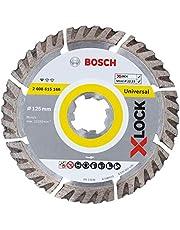 Bosch Professional Diamantkapskiva standard (Universal, X-Lock, borrdiameter: 22,23 mm, skärbredd 2 mm)