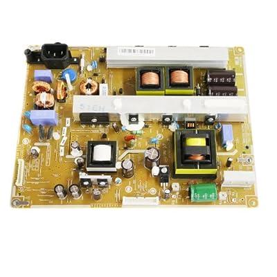 Samsung Television Power Supply, TV Model PN51E450A1FXZA Part No. BN44-00509B