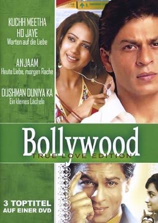 Bollywood True Love Edition Kuchh Meetha Ho Jayeanjaam Heute Liebe