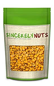 Corn Nuts Roasted And Salted, 1 Lb