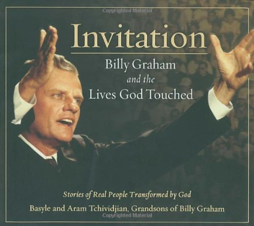 INVITATION by TCHIVIDJIAN BASYLE & ARAM (2008-10-02)