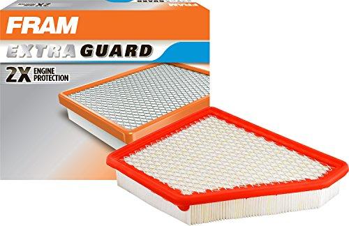 FRAM CA10465 Extra Guard Flexible Air Filter